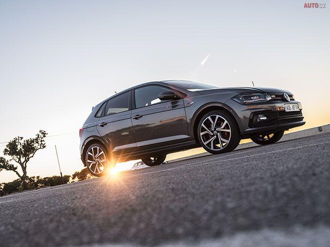 Volkswagen Poli GTI