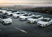Volvo Cars na burzu vstoupí 28. října, nabídka ho ohodnotí až na 23 mld. USD
