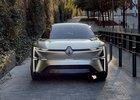 Renault vyvíjí nové elektrické SUV, zřejmě nahradí Kadjar