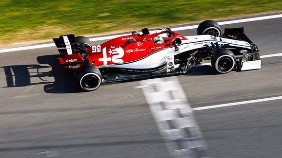Kde sledovat závody F1 živě? Brzy třeba na Netflixu