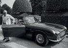 Princ Charles vlastní unikátní Aston Martin DB6 Volante, jezdí na víno a sýr