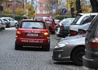 Nové otázky v autoškolách: Průvan, nebo vichřice?