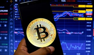 Kryptoměnové transakce jsou nezákonné, uvedla Čínská centrální banka. Bitcoin padá