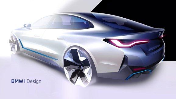 BMW pracuje na Neue Klasse. První zástupce bude sedan se supermoderní technikou