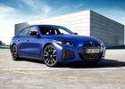 BMW prý nechce nabídnout elektrický dojezd 1.000 km, zatím stačí 600 km