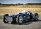 BRM postavilo novou formuli 1 z padesátých let, pod kapotou má V16