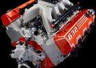 Chevrolet představil největší krabicový motor: 10,3litrovou V8!