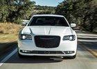Chrysler zřejmě do dvou let utne svůj poslední sedan, v Evropě ho nabízela Lancia