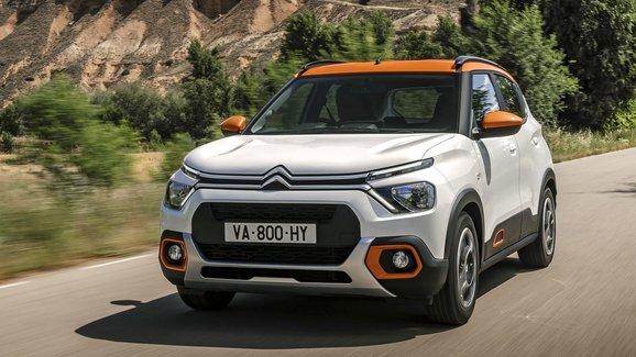 Nový Citroën C3 je tu! Je to crossover pro mladé