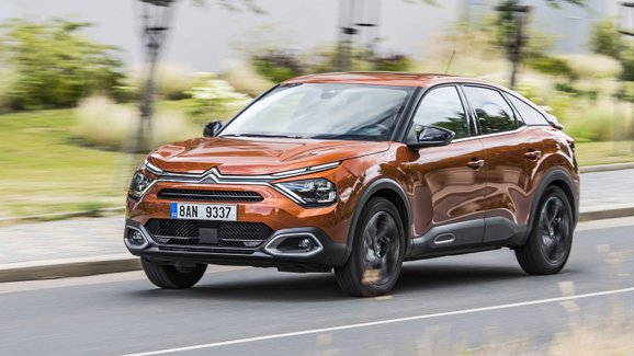 Citroën C4 – Prostě typický Citroën, se svými klady i zápory