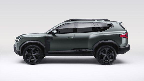 Nová Dacia Duster se rýsuje pro rok 2024. Bude hybridní, zůstane ale dostupná