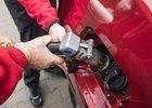 Drahý benzin nahrává výrobcům aut s pohonem na LPG. Jejich prodej roste