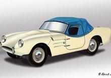 Fairthorpe (1954–1973): Lehké sportovní vozy od malého anglického výrobce