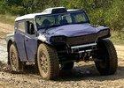 Fering Pioneer je drsný elektrický off-road, který prý ujede až 7.000 km