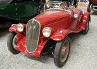 Fiat 508 Balilla (1932–1937): Jak malé italské auto zapustilo kořeny po celé Evropě
