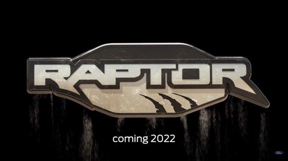 Ford oficiálně oznámil Bronco Raptor, dorazit má v příštím roce