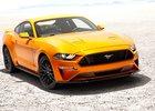Ford Mustang byl vyhlášen nejvíc americkým autem, z dovozu má jen 23 % komponent