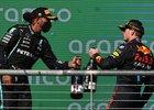 Radost Red Bullu, celebrity i americké speciality, mrkněte na nejlepší fotky z VC USA F1