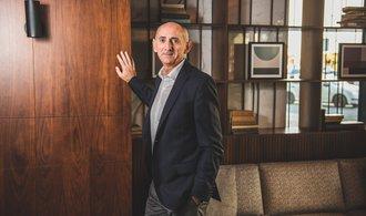 Peníze v Česku nasměřujeme do technologií, říká Gerard Ryan, šéf vlastníka Provident Financial
