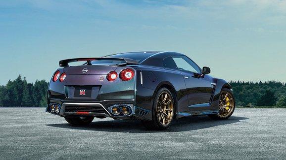 Zástupce Nissanu nepřímo potvrdil novou generaci GT-R R36