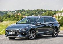 Start dlouhodobého testu: Hyundai i30 kombi 1.5 DPI Smart – Test na vaše přání