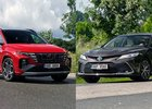 Evropský trh v srpnu 2021: Prodeje v létě opět klesly, v srpnu však bodovaly Toyota a Hyundai