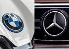 Ekologové žalují BMW a Mercedes kvůli výrobě aut se spalovacím motorem