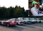 Se závodními škodovkami v Bělé: A jaký byl váš nejlepší letošní den?