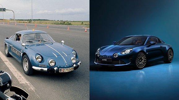 Francouzští četníci dostanou Alpine A110, navazují tak na tradici