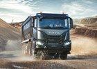 Iveco T-Way: Nástupce legendárního robustního modelu Trakker