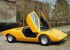 Lamborghini chystá překvapení, zřejmě zrenovovalo původní Countach LP500
