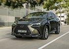 Jízdní dojmy se zbrusu novým Lexusem NX: Míří výš!