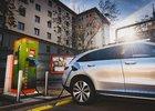 V Česku je 1525 dobíjecích bodů, na jeden připadá devět elektrických vozidel