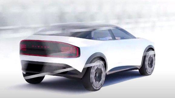 Nissan Leaf čeká zásadní změna. Promění se v crossover