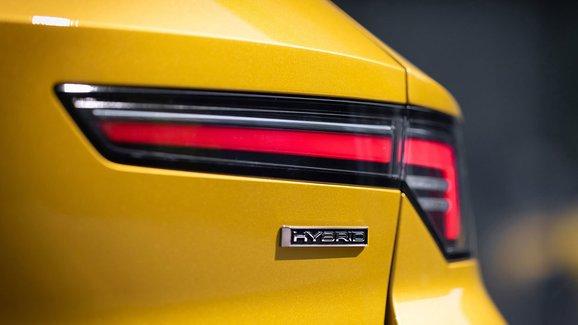 Nový Opel Astra dorazí ještě ve třetí karosářské verzi. Sedan, ani kupé to ale nebudou...