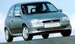 Sportovní verzi Corsa GSi poháněl motor 1.6i s výkonem 78 kW (106 k).