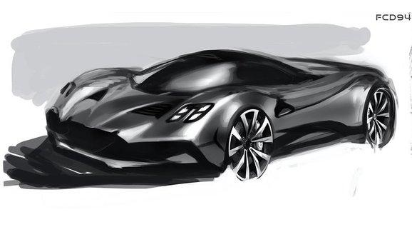 Pagani vydrží se spalovacími motory AMG minimálně do roku 2026