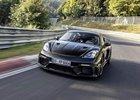 Porsche Cayman GT4 RS zajelo Ring 23,6 sekundy rychleji než GT4