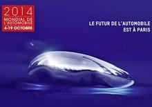 Autosalon Paříž 2014 – Speciální příloha Auto.cz