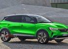 Renault Kadjar vykreslen podle špionáží. Nahradí hned pět modelů!