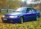 Retrotest na neděli: Saab 9-3 Viggen. Když nám Švédové ještě dělali radost