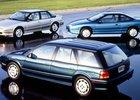 Saturn série S (1990–1996): Americký kompakt proti japonskému importu