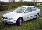 Retrotest na neděli: Seat Toledo 1.9 TDI (81 kW). Když rodinného liftbacku stal živý sedan