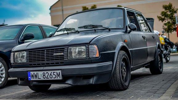 Stodvácu s motorem Subaru už jste viděli? Zvláštní kříženec vznikl v Polsku