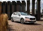 Nová Škoda Fabia se dnes začíná prodávat. Nový hatchback nadále doplňuje stávající kombi