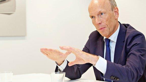 Rozhovor s Peikem von Bestenbostelem: Fabia Sedan nebude!