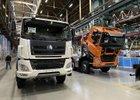 Tatra nastínila svou budoucnost. Chystá hybrid i vodíkový pohon