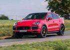 Porsche Cayenne GTS Coupé – Zlato, potřebujeme hypotéku!