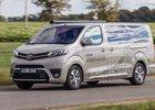 Toyota Proace Nomad Wanderer: Druhé setkání s vestavbou Visu