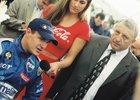 Galerie: 20 let Tomáše Engeho. Debut v F1, IndyCar, Le Mans i dakarské písky